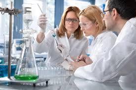 analytical chemistry foundation degree