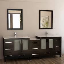 shop design element galatians espresso integrated double sink