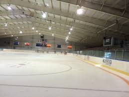 the ice mine hockeynutsandbolts