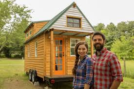 Tiny Home Movement by How Do Couples Live In Tiny Homes Without Killing Each Other