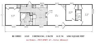 4 bedroom single wide mobile home floor plans 4 bedroom single wide mobile homes trailer floor plans awesome home