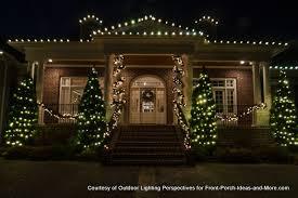 christmas light ideas for porch outdoor christmas light ideas to make the season sparkle