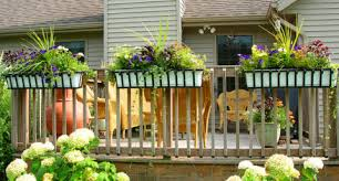 window box brackets for any railing windowbox com blog