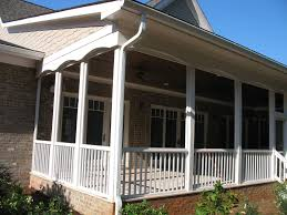 screen porch roof garner nc porch screens and window screens