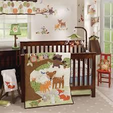 mini crib bedding set safari crib quilt cotton quilt material