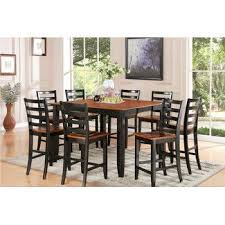 Counter Height Extendable Dining Table Best 25 Counter Height Dining Sets Ideas On Pinterest Counter