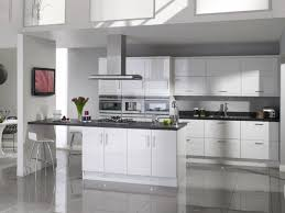 new modern white gloss kitchen cabinets kitchen cabinets