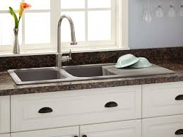 Grohe Kitchen Sink Faucets Sink U0026 Faucet Awesome Kitchen Faucets White Awesome Modern