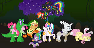 halloween cover photos image 125868 my little pony friendship is magic know your meme