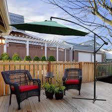 10 Ft Offset Patio Umbrella 10 Foot Offset Umbrella Tags 10 Ft Cantilever Patio Umbrella