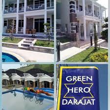 green hero darajat hotel u2013 hotel bernuansa alam pegunungan darajat