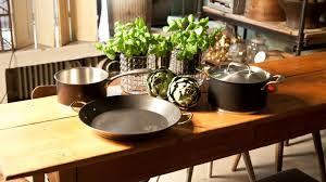 grande table de cuisine table de cuisine bois great beautiful table cuisine bois table de