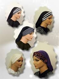 knotted headband knotted headband snood pdf sewing pattern kosherpatterns