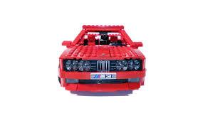 lego mitsubishi evo lego ideas bmw m3 e30
