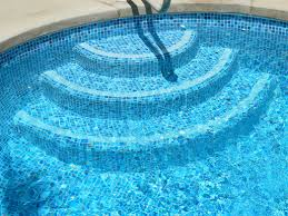 glass tile pools gallery desert glass pools inc