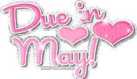 official may 2014 due date thread babygaga