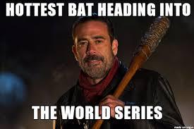 Glenn Walking Dead Meme - all the best memes from the walking dead season 7 premiere