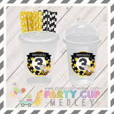 bumblebee party supplies bumblebee party supplies bumblebee decorations ideas party cup