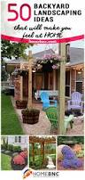 Diy Backyard Landscaping Ideas by 349 Best Backyard Design Ideas Images On Pinterest Landscaping
