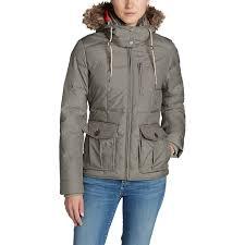 ed bauer women s yukon classic down jacket at women s