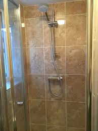 Shower Room Door Bulgin Understairs Shower Room