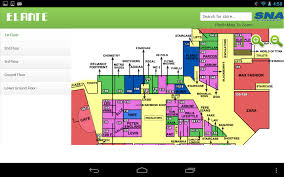 Mall Of America Store Map by Elante Mall Chandigarh Android Apps On Google Play