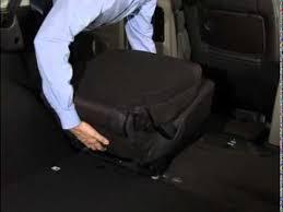comment detacher un siege de voiture scenic retirer un siège