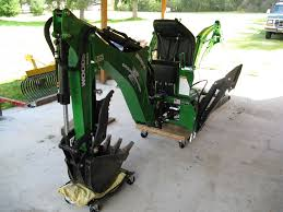 backhoe which backhoe for 790