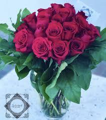 dozen roses two dozen roses in burbank ca sylvart floral designs