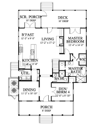 First Floor Master House Plans Ramsey 14337 House Plan 14337 Design From Allison Ramsey
