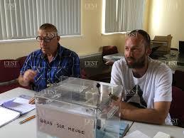 assesseur bureau de vote edition de verdun elections législatives revivez la journée de vote