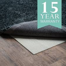 Rugs Direct Winchester Va Premium Rug Pads 15 Year Warranty Rug Pads Rugs Direct