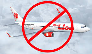 lion air single dude travel advisory avoid the extreme retardation at thai