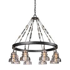 sausalito 25 wide silver gold pendant light troy lighting menlo park 8 light old silver pendant f3136 the home