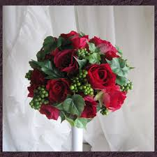 Red Rose Boutonniere Pistil Rakuten Global Market Round Bouquet Of Red Roses Flowers
