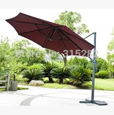 Big Umbrella For Patio 3 3 Meter Aluminum Big Umbrella Garden Sun Umbrella Parasol Patio
