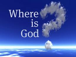 where is god in our sermons kevin ward