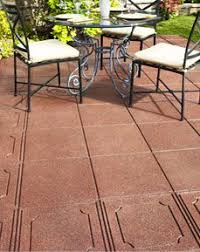 Recycled Rubber Patio Tiles by 35 Best Envirotile Images On Pinterest Backyard Ideas Garden