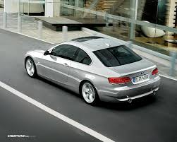 2007 bmw 328i silver 2007 bmw 328i coupe with ecoupe i wallpaper on cars