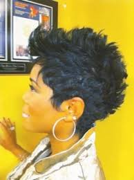 50 mohawk hairstyles for black women stayglam inside quick weave