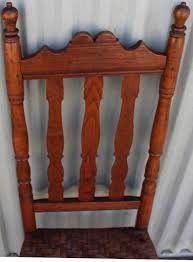Antique Banister 18th Century Banister Back Chair For Sale At 1stdibs