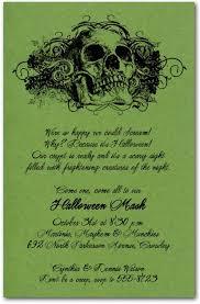 Halloween Costume Party Invitations 97 Halloween Invitations Images Halloween