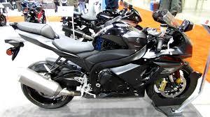 suzuki motorcycle black 2013 suzuki gsx r1000 walkaround 2012 toronto motorcycle show