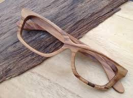 custom order autumn olive wood handmade prescription