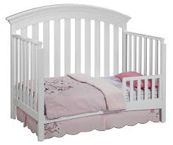 Delta Nursery Furniture Sets by Amazon Com Delta Children Bentley 4 In 1 Crib White Baby