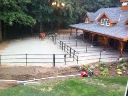 horse runs to keep your horse safe in their stall dream barn