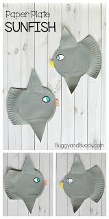 99 best ocean crafts for kids images on pinterest ocean crafts