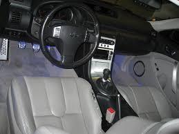 2006 Infiniti G35 Coupe Interior Infiniti G35 Coupe Black Stock Image 157