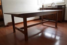 Arts And Crafts Dining Room Furniture Arts And Crafts Dining Table Arts And Crafts Dining Room 2