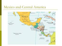 central america physical map physiographic map of america map usa map images